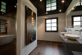 Decken- und Wandgestaltung | bad & heizung | SHK ...