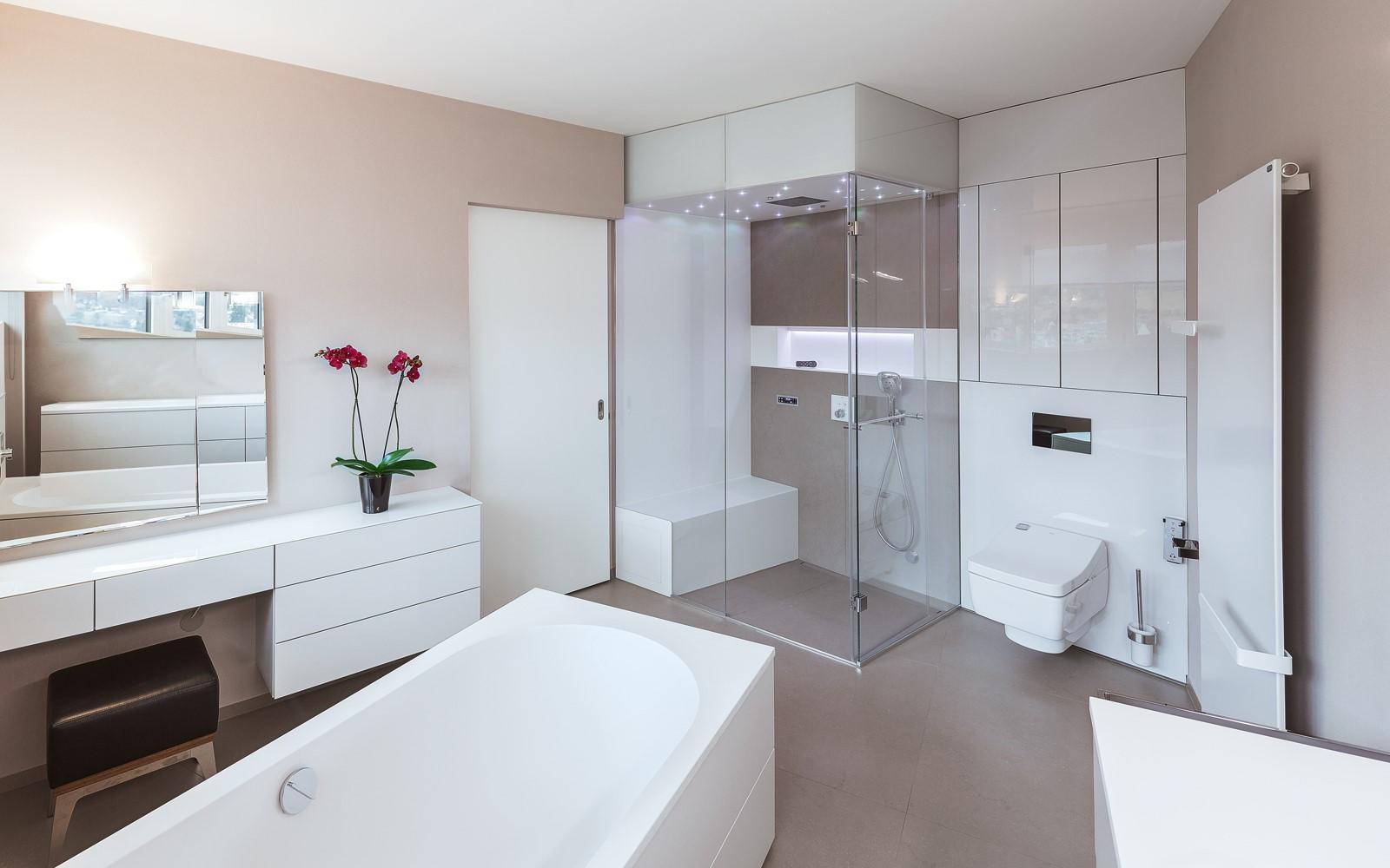 Badezimmer Bad Heizung Shk Handwerkskooperation