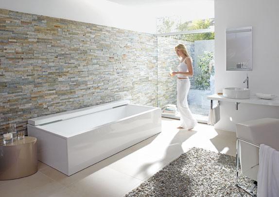 Naturstein-im-Badezimmer | bad & heizung | SHK ...