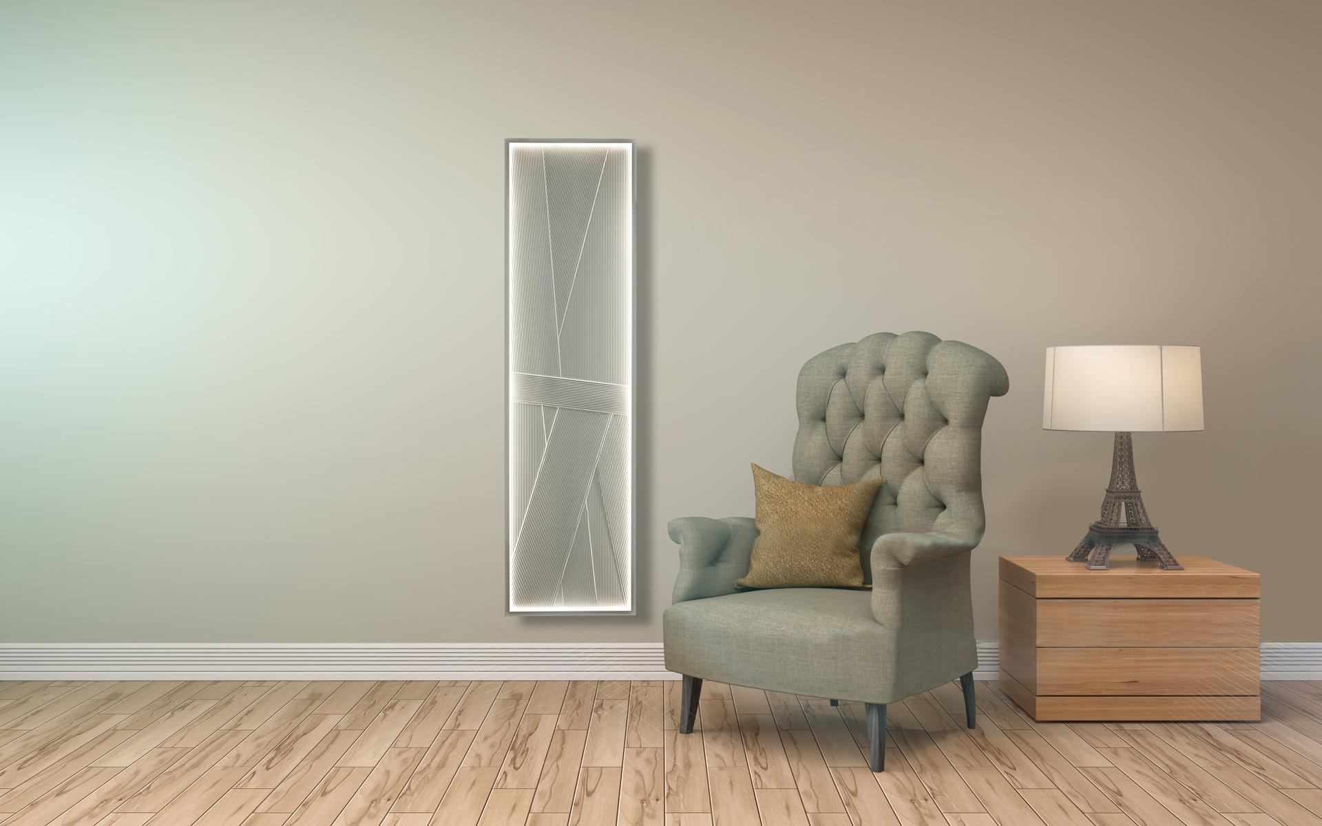 moderne heizkoerper wohnraum bad, heizkörper | bad & heizung, Design ideen