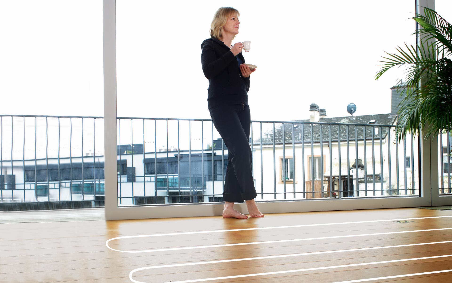 Fußboden Nachträglich Rezept ~ Fußbodenheizung fräsen technik kosten