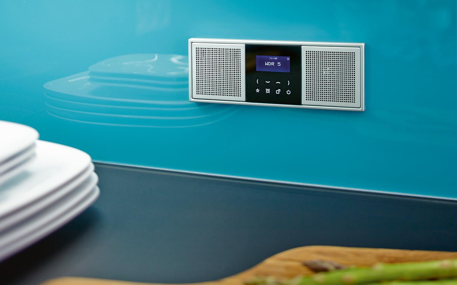 Einbauradio | bad & heizung